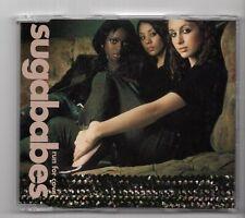 (IZ336) Sugababes, Run For Cover - 2001 CD