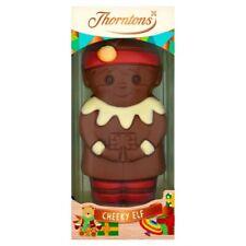 4 BOX Thorntons Chocolafe Figure Cheeky Elf Milk Chocolate 200g Each