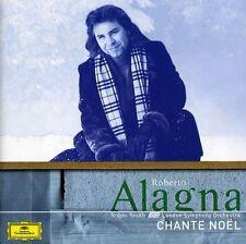Roberto Alagna, Lond - Roberto Alagna: Chante Noel [New CD]