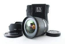 【Mint】Sigma 28mm f/1.8 EX DG Aspherical Macro Lens for Canon From JAPAN 769334