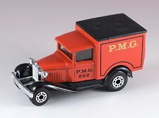 Matchbox MB 38 Model A Ford PMG Post Master General Australian Macau Loose