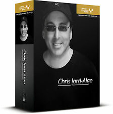 Waves CLA Signature Series Chris Lord-Alge Plugins - RTAS VST AU AAX SoundGrid