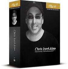 Waves CLA Signature Series Chris Lord-Alge Plugins - RTAS VST AU AAX SoundGrid