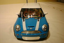 Kamtec Tamiya BMW Mini Cooper S M03L 1:10 RC Car Bodyshell