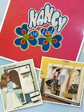 Pegatinas ropero y vestidor Nancy