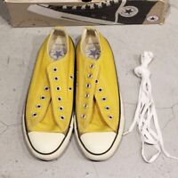 Vintage Rare 90s USA Converse All Star Sneaker From JAPAN Free shipping