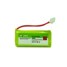1pcs Cordless Phone Battery NiMH AAA 800mAh 2.4V for VTech BT284342 BT184342 NEW