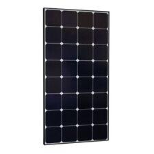 Solar Panel SPR 110W/12V, Monocrystalline Back-contact, Black Frame - SALE!!