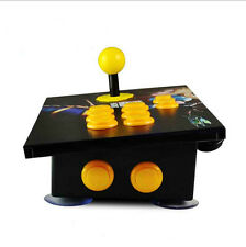 Arcade Joystick Stick USB Rocker KOF Street Fighter and PC Computer Game Handle