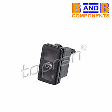 VW GOLF MK2 & GTI ELECTRIC WINDOW SWITCH 191959855 C400