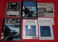 Amiga F-29 Retaliator [NON TESTE] Commodore 500 1200 2000 *JRF*