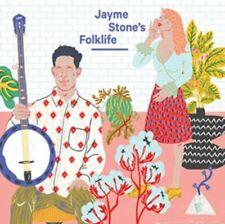 JAYME STONES FOLKLIFE