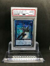 💎 Yugioh Japanese 20th Anniversary Duelist Box: Decode Talker PSA 10