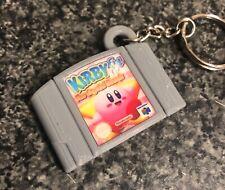 Kirby 64 Cartridge Game 🎁 Nintendo 64 N64 RETRO MINIATURE