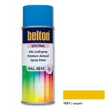 Belton Spray 400 Ml Spectral 1021 Rapsgelb *324019