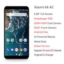 Xiaomi Mi A2 Smartphone 4G