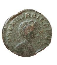 """Magnia Urbica (Wife of Carus) AE Antoninianus """"Juno, """" RIC 341 Very Rare"""