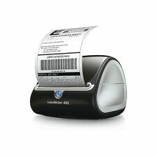 Dymo LabelWriter 4XL Label Thermal Printer - Black (1755120)