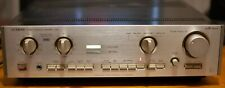 LUXMAN L-410 - Integrated Amplifier Phono MM / MC (75 watt x 4 channels)