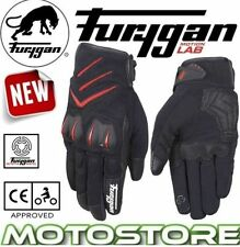 Furygan Knuckles Textile Motorcycle Gloves