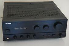 PIONEER A-656 Vollverstärker amplifier