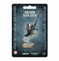 Death Jester - Warhammer 40k - Games Workshop - Unopened - New