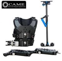 1-7kg Carbon Fiber Stabilizer Camera DSLR Video Steadicam Vest Arm