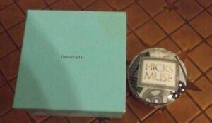 Tiffany & Co. Trinket Box 1998 Japan
