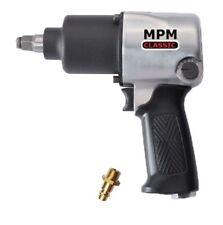 """1/2"""" Schlagschrauber MPM Classic bis zu 1045 Nm Lösemoment Druckluft-Schrauber"""