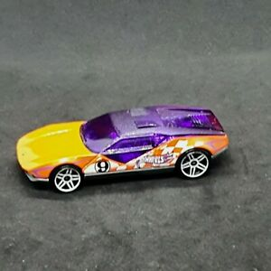 Hot Wheels Multipack Series La Fasta's Die-Cast Vehicle 2013