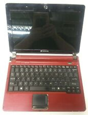 Gateway KAV60 Laptop No RAM No HDD Does Not POST For Parts Free US Shipping