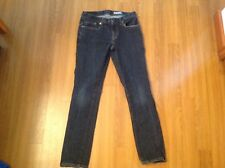 Aeropostale Boy's Mens size  28×30 Jeans Slim Straight Blue
