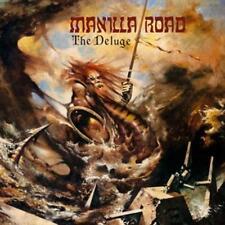 MANILLA Road-the Deluge/4