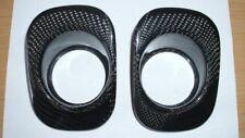 2G 4G63 2GB Eclipse DSM Carbon Fiber Fog Light covers Bezels