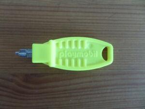 Playmobil Schlüssel für Verbindung Wände Felsen Platten Boden x-System