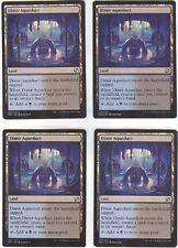 4 Dimir Aqueduct ~ Land MM15 Modern Masters 2015 Mtg Magic Uncommon 4x x4