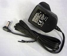 GPE GPE 038-060030-3 6.0v DC 300ma 1.8w LPS UK 3 Pin Fuente de alimentación