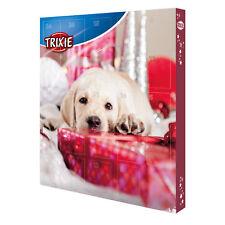 Adventskalender für Hunde Weihnachtskalender mit 24 tollen Hundeleckerlis