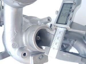 BRR AXB Hybrid Turbocharger KKK  Volkswagen T5 Transporter 1.9 TDI 170hp