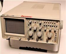 Gould 1421 Oscilloscope 20MHz Oszilloskop 2-Kanal Digital storage