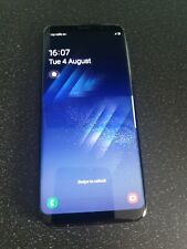 Samsung Galaxy S8 64gb (Unlocked) Immaculate Condition