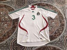636769c9b Adidas Mexico Carlos Salcido Jersey XL