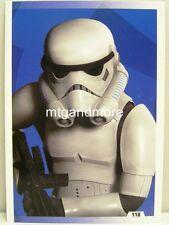 #110 Strike Force-Star Wars Rebel coronó