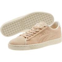 PUMA Suede Classic Raised Formstrip Sneakers Unisex Shoe Sport Classics