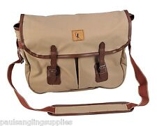 Shakespeare Agility Rise River Trout Game Fly  Fishing Bag 1315280