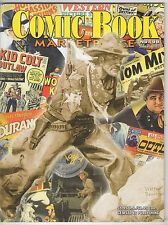 Comic Book MarketPlace #98    ( Westerns  Issue   ) Mint