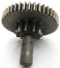 SACHS V2 125 Roadster Motor De Arranque Engranaje Intermedio Piñón Reducción