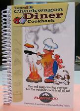 TravelingUSA's Chuckwagon Diner Cookbook