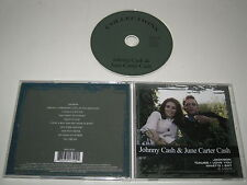 JOHNNY CASH & JUNE CARTER CASH/COLLECTIONS(SONY BMG/88697017102)CD ALBUM