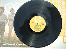 THE DOORS ~ WAITING FOR THE SUN ~ 1968 EKS-74024 TAN LABEL ♪ HELLO I LOVE YOU